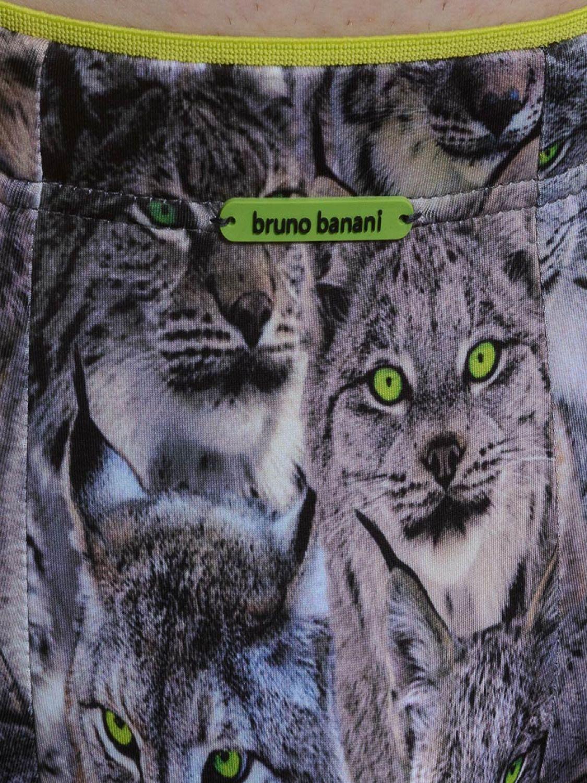 bruno banani animal show short wolf 22011637 2051. Black Bedroom Furniture Sets. Home Design Ideas