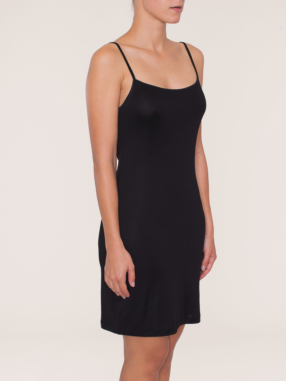 Emotion Body-Dress schwarz