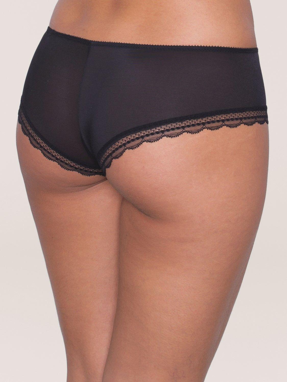 12f0496f116e39 Chantelle C Chic Sexy+Shorty+schwarz 3644 online bestellen bei ...
