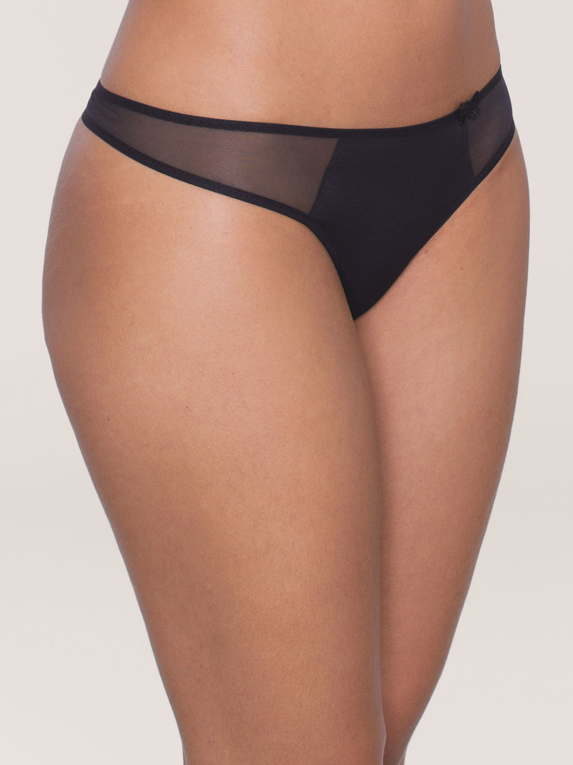 Passionata Miss Joy String schwarz