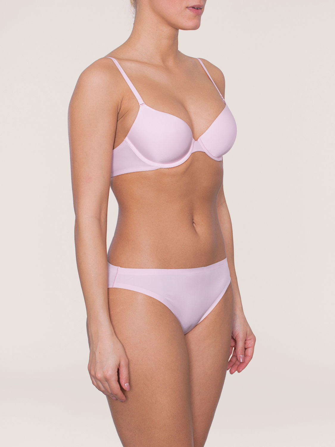 Triumph Body Make Up WHP Schalen-BH rosa