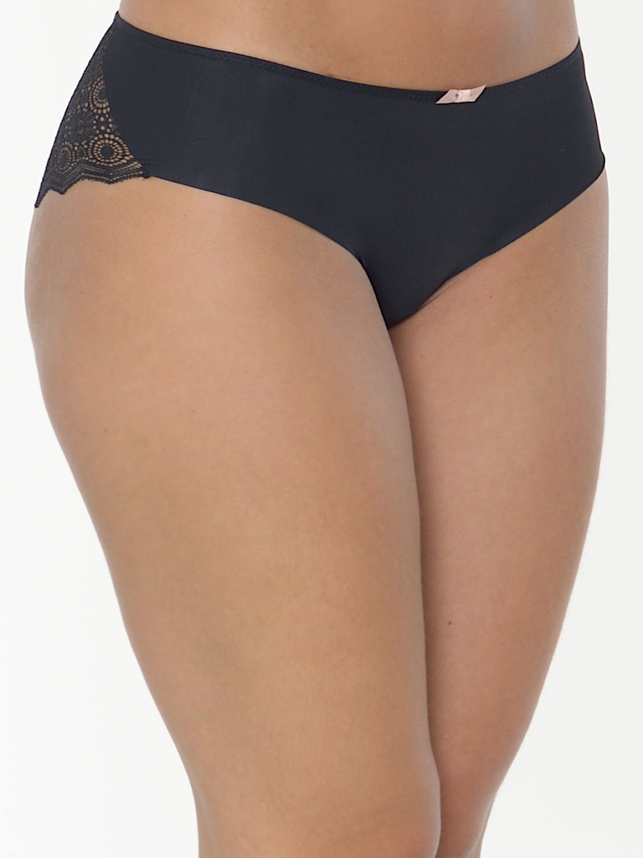 Shorty Georgia Damen Panty Slip Passionata Mikrofaser