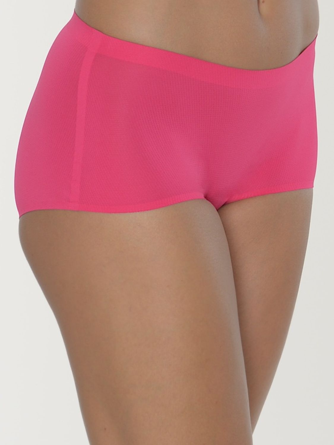 Sloggi Shorty 2er Pack Women Move Farbe Pink Dark Combination