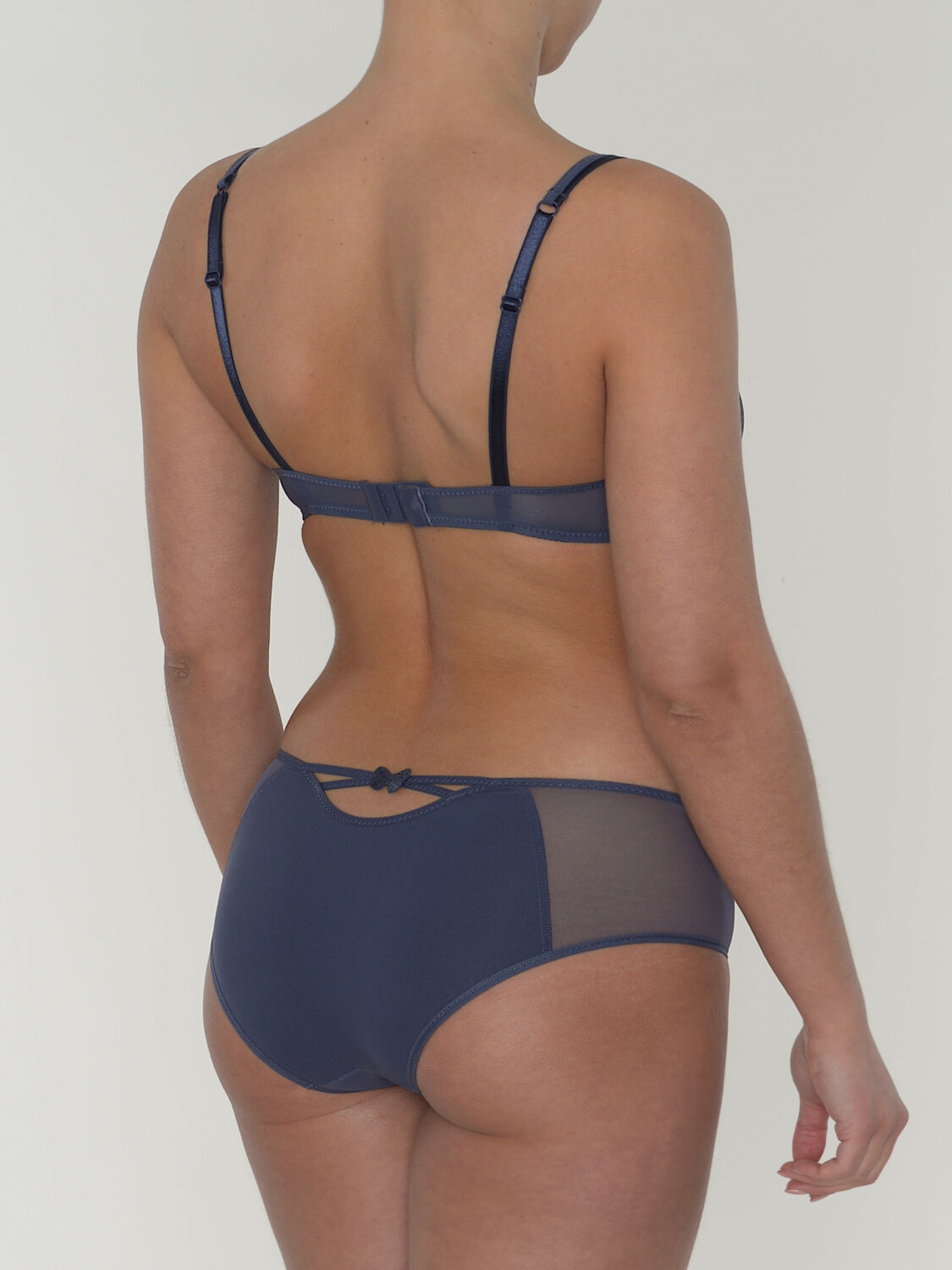 Passionata Spacer-BH Miss Joy Farbe Gris Cachemire