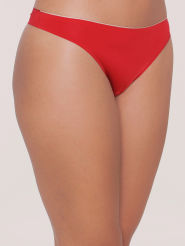 Chantelle Irresistible String rot