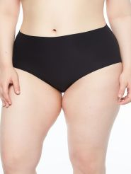 Chantelle Taillenslip ONE SIZE SoftStretch Plus Size Farbe Schwarz