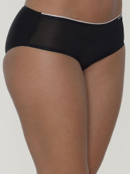 Chantelle Shorty Absolute Invisible Farbe Schwarz