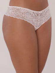 Triumph Amourette Spotlight Hipster String orange