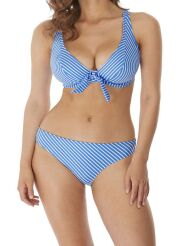 Freya Swim Bügel-Bikinioberteil Beach Hut Farbe Blue Moon