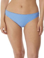 Freya Swim Bikini-Slip Beach Hut Farbe Blue Moon