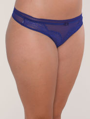 Triumph Beauty-Full Darling String blau