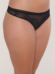 Triumph Beauty-Full Darling String schwarz