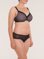 Triumph Beauty-Full Idol  Minimizer-BH schwarz