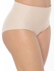 Triumph Panty Becca Extra High Cotton Farbe Skin