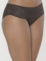 Triumph Hipster Body Make-up Blossom Hipster Farbe Ebony