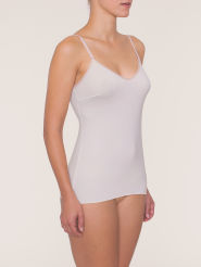 Triumph Body Make-up Vest Shirt vanille