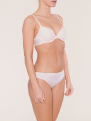 Triumph Body Make-Up  Push-Up BH angora