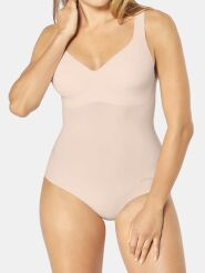 Sloggi Body ohne Bügel Zero Feel Body 01 Farbe Angora