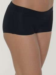 Chantelle Boyshort ONE SIZE SoftStretch Farbe Schwarz
