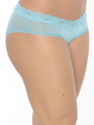 Passionata Brooklyn Shorty eisblau