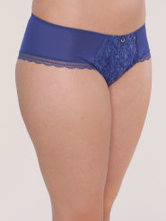 Chantelle C Chic Sexy Shorty blau
