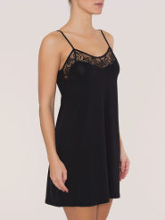 Mey Cecile Body-Dress schwarz