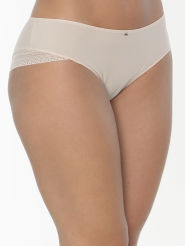 Passionata Cheeky Hipster beige dore