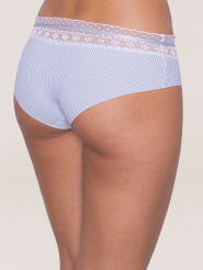 Passionata Lovely Passio Shorty weiß