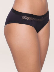 Triumph Beauty-Full Basics Hipster schwarz