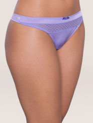 Triumph Beauty-Full Basics String violett