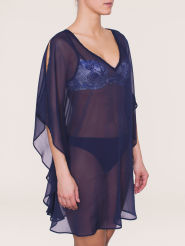 Sloggi Navy Essentials Kaftan blau