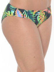 Freya Swim Electro Beach Bikinislip Tropical