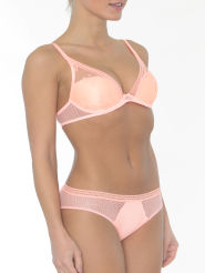 Passionata Fall in Love Schalen-BH peach blossom