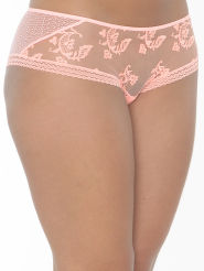 Passionata Fall in Love Shorty peach blossom
