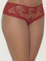Passionata Shorty Fall in Love Farbe Rouge Passion