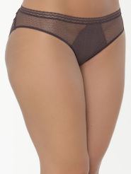 Passionata Slip Fall in Love Farbe Brun Chocolate