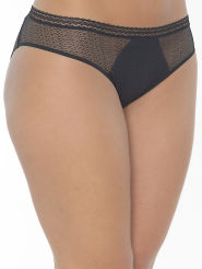 Passionata Fall in Love Slip schwarz