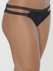 Passionata Fall in Love String schwarz