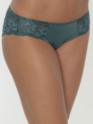 Triumph Hipster Amourette Charm Farbe Smoky Green