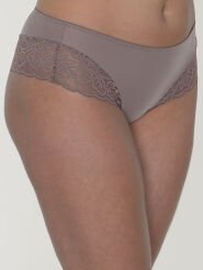 Triumph Hipster Amourette Spotlight Farbe Rose Brown