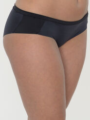 Triumph Hipster Body Make-Up Soft Touch Farbe Schwarz