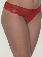 Triumph Hipster String Amourette Charm Farbe Spicy Red