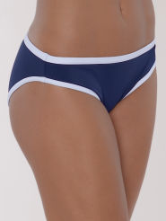 Freya Swim In The Navy Bikini-Hipster blau