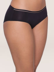 Chantelle Irresistible Shorty schwarz