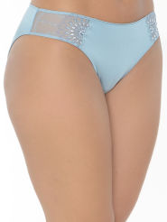 Mey Mona Jazz-Pants blau