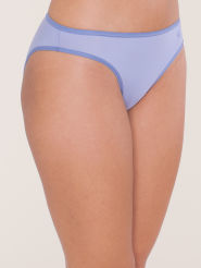 Triumph Just Soft Tai blau