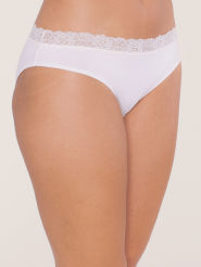 Triumph Light Essentials Rich Lace Tai angora