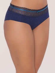 Passionata Lovely Passio Shorty marine blue