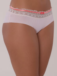 Lovely Passio+Shorty+rose-perle