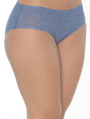 Chantelle Hipster Soft Stretch ONE SIZE Farbe blau